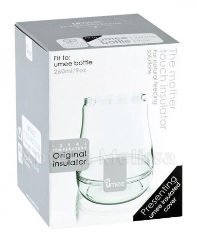 UMEE Osłonka termiczna na butelkę - 260 ml