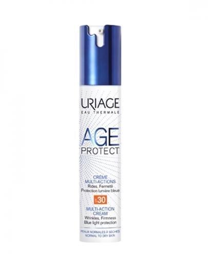 URIAGE AGE PROTECT Krem multiaction SPF30 - 40 ml - Apteka internetowa Melissa