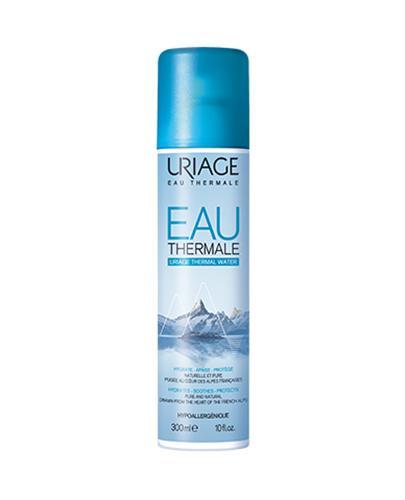URIAGE - woda termalna - 300 ml - cena, opinie, właściwości - Drogeria Melissa