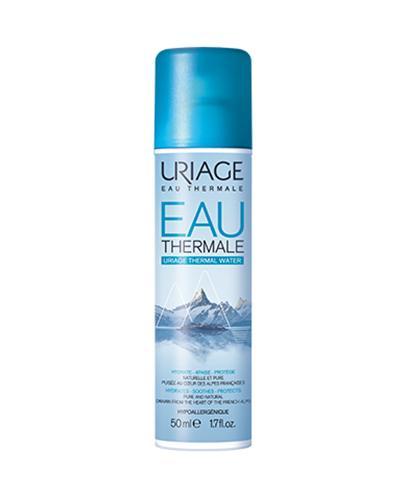 URIAGE Woda termalna - 50 ml - Drogeria Melissa