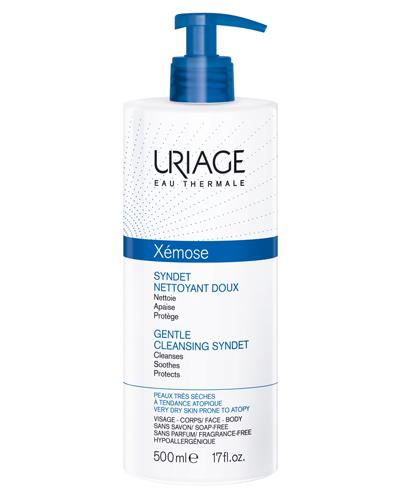 URIAGE XEMOSE Żel-krem do mycia - 500 ml