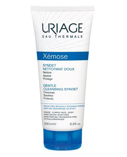 URIAGE XEMOSE Żel - krem myjący - 200 ml