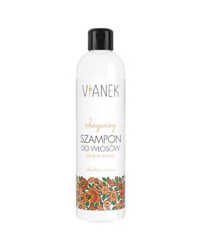 VIANEK Odżywczy szampon do włosów - 300 ml - Apteka internetowa Melissa