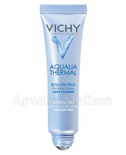 VICHY AQUALIA THERMAL Roll-on pod oczy - 15 ml - Apteka internetowa Melissa