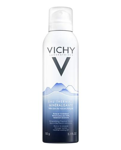 VICHY EAU THERMALE Woda termalna - 150 ml - cena, opinie, właściwości - Drogeria Melissa