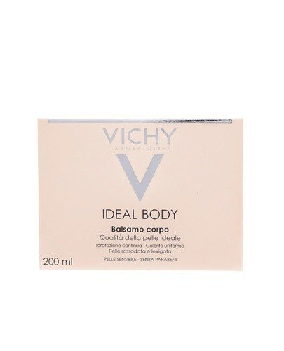 VICHY IDEAL BODY Balsam - 200 ml - Apteka internetowa Melissa