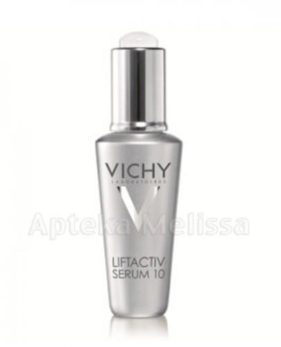 VICHY LIFTACTIV Serum 10 - 30 ml - Apteka internetowa Melissa