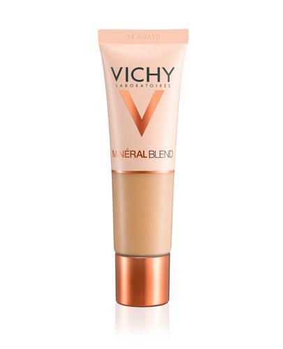 Vichy Mineralblend Podkład nawilżający 09 AGATE - 30 ml - cena, opinie, właściwości  - Drogeria Melissa