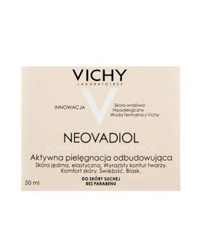 VICHY NEOVADIOL COMPLEXE SUBSTITUTIF Uzupełniający krem do skóry suchej - 50 ml - Apteka internetowa Melissa