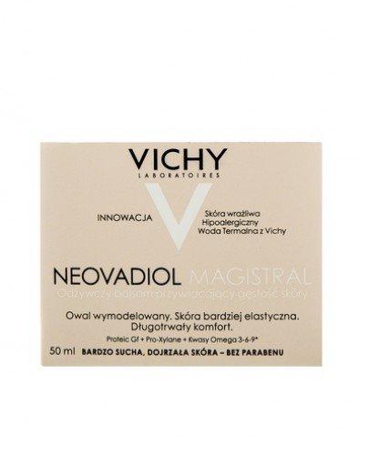 VICHY NEOVADIOL MAGISTRAL Krem przywracający gęstość skóry  - 50 ml - Apteka internetowa Melissa