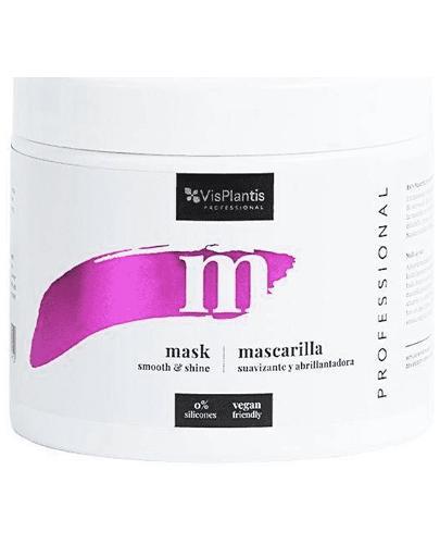 Vis Plantis Professional Maska wygładzająco - nabłyszczająca - 400 ml - cena, opinie, stosowanie - Apteka internetowa Melissa