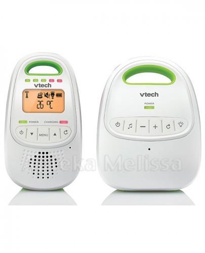 VTECH Cyfrowa niania elektroniczna BM2000 - 1 szt. - Apteka internetowa Melissa