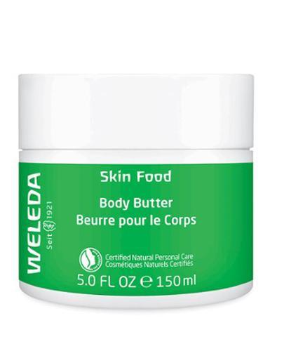 WELEDA SKIN FOOD Masło do ciała - 150 ml - Apteka internetowa Melissa