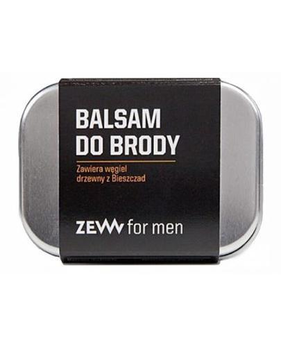 Zew For Men Balsam do brody - 80 ml - cena, opinie, właściwości