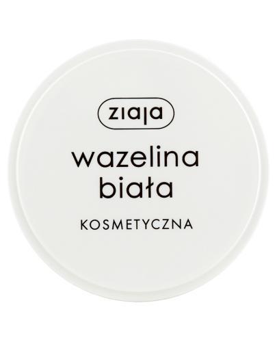 ZIAJA Wazelina biała - 30 g - cena, opinie, wskazania - Drogeria Melissa